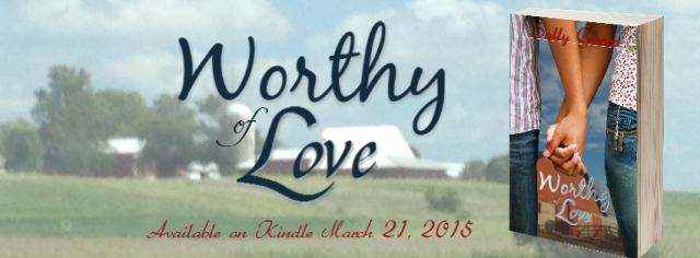 Worthy of Love Facebook Banner with date-2