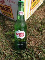 I haven't seen Bubble-Up in a long time!