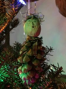 Pine Angel!